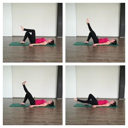 Pilates Korbach - RehaFit Korbach
